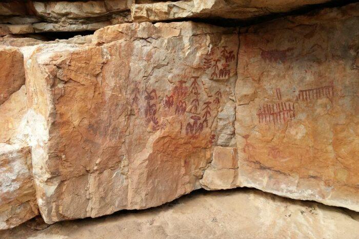 Prehistoria para familias