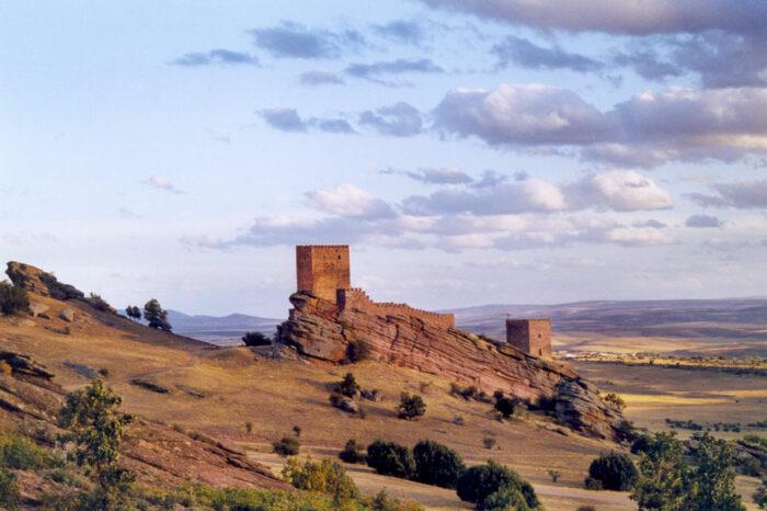 Molina de Aragon-Alto Tajo